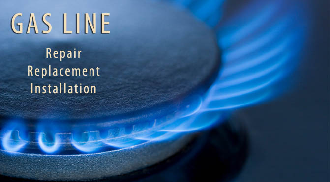 Gas service at your house begins at the gas meter. The gas flows through iron pipes steel pipes and poly pipes under ground to your house. & Grand Prairie Arlington Mansfield Tarrant Dallas County Texas Gas ...